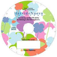 エルビードヌエボ(CD)